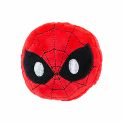 Buckle-Down Juguete Plush Con Sonido Spiderman