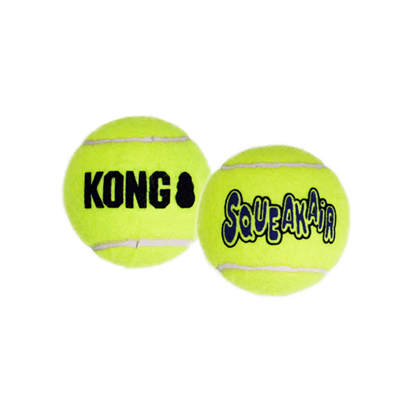 Kong Ball Squeak Air