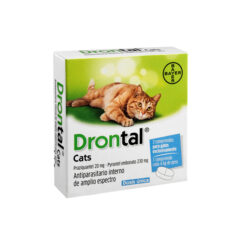 Drontal Cats