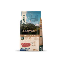 Bravery light iberian Pork Small Breeds