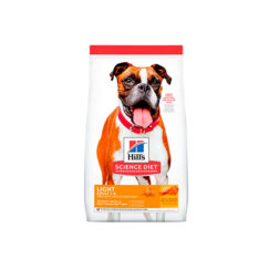 Hills Canino Adulto Light Original