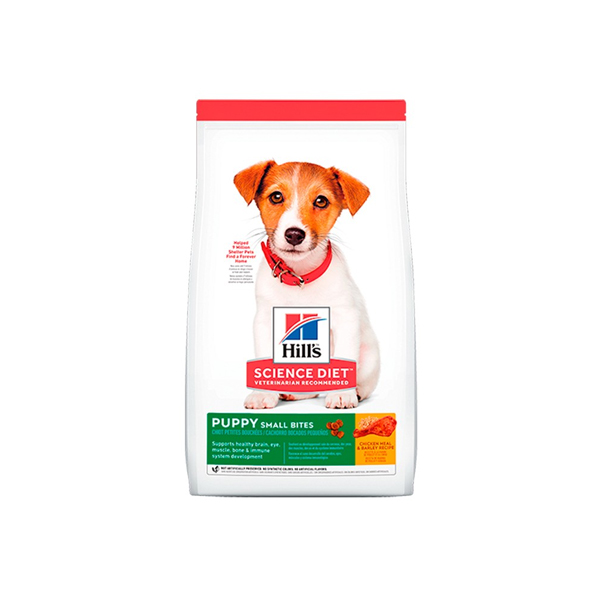 Hills Canino Puppy Healthy Development Small Bites