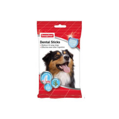 Beaphar Dental Sticks Perro Medium y Large