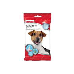 Beaphar Dental Sticks Perros Small