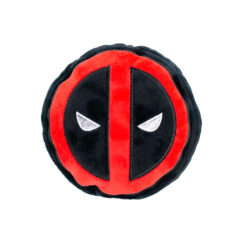 Buckle Down Juguete Plush Con Sonido Deadpool