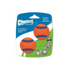 Chuckit! Ultra Ball small