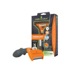 FURminator Short Hair M