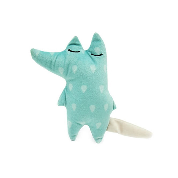 Hey! Juguete De Gato Plush Fox