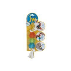 Jw Rope Treat Pods Small