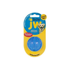 Jw Play Place Squeaky Ball Small
