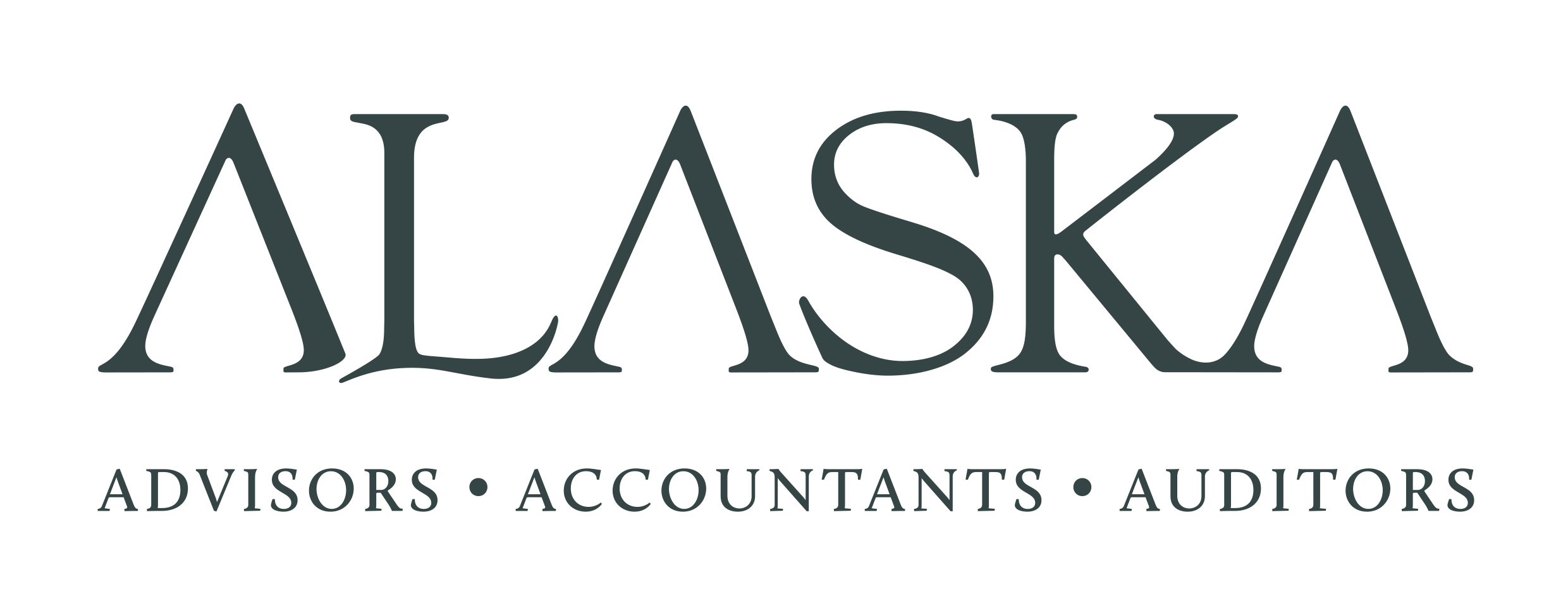 Alaska Tagline 2015 Outline