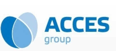 Acces Group Logo From Website