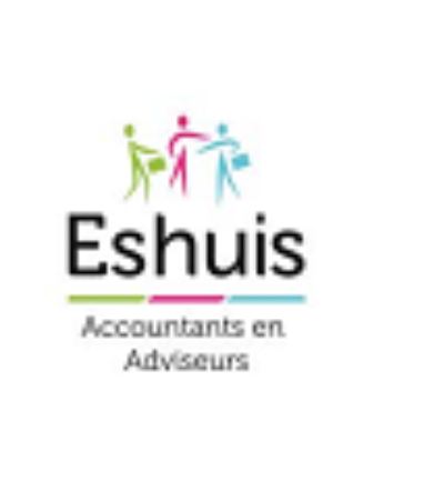 Eshuis Logo From Website
