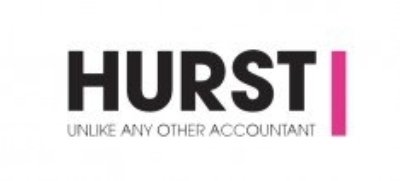 Hurst Logo Visual 2015