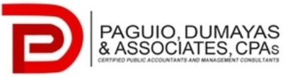 Paguio Dumayas Logo From Website