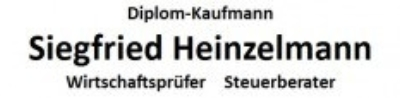 Siegfried Heinzelmann Logo Webcapture