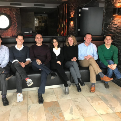 2018 Emea Leadership Bootcamp 5