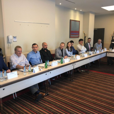 Emea 2019 Central Europe Meeting 10