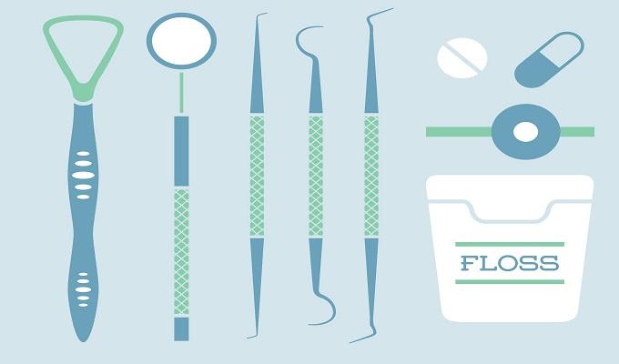 Dental insurance vs dental discount plans - PolicyGenius review