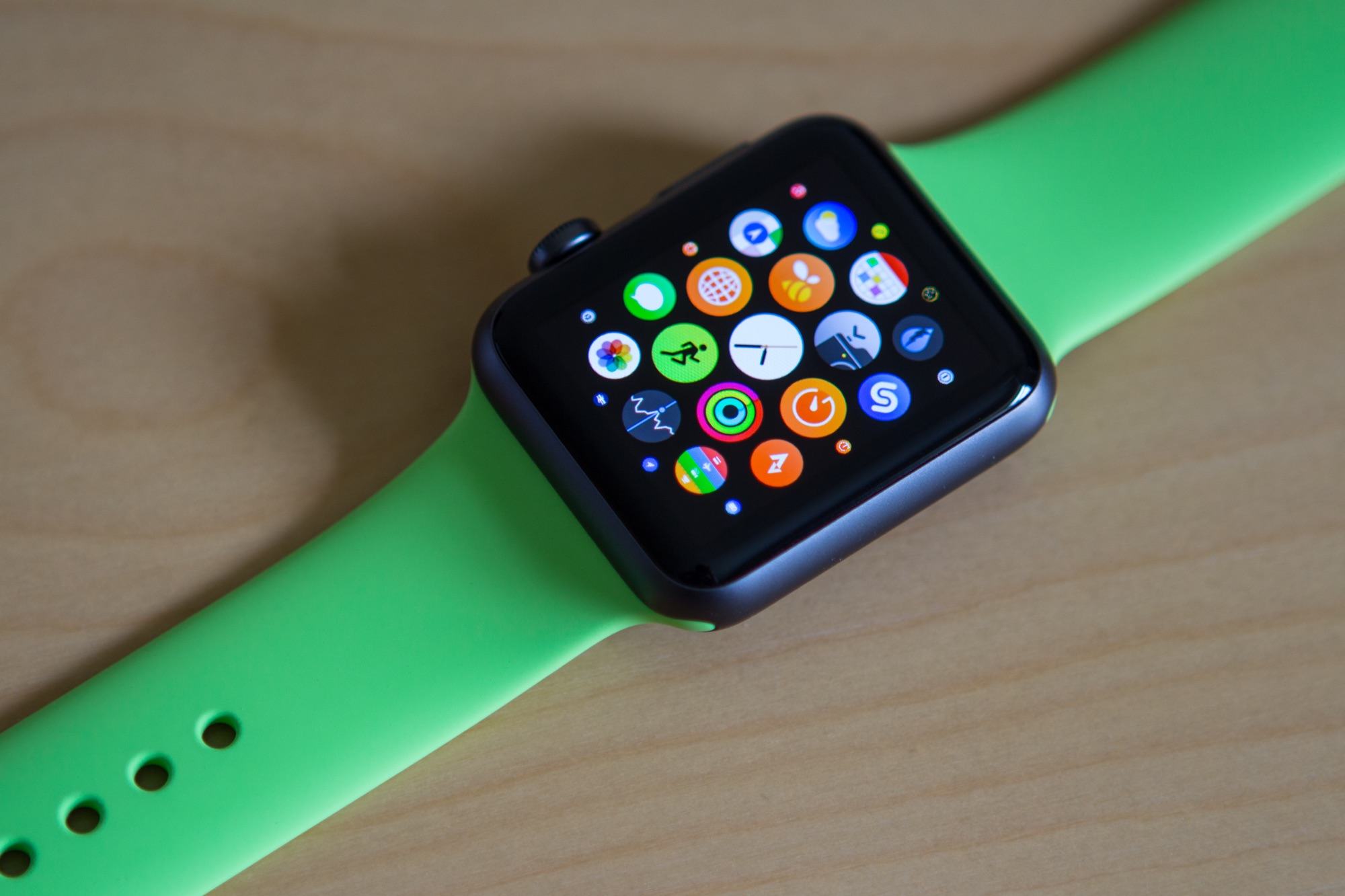 The best apps for your new Apple Watch