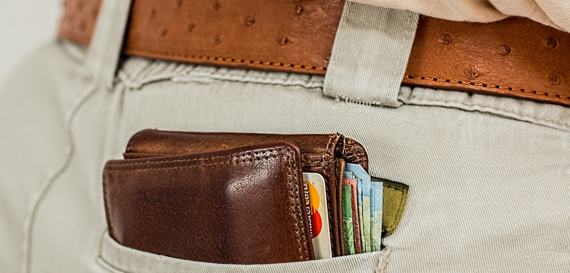 3 ways to keep your credit card spending in check