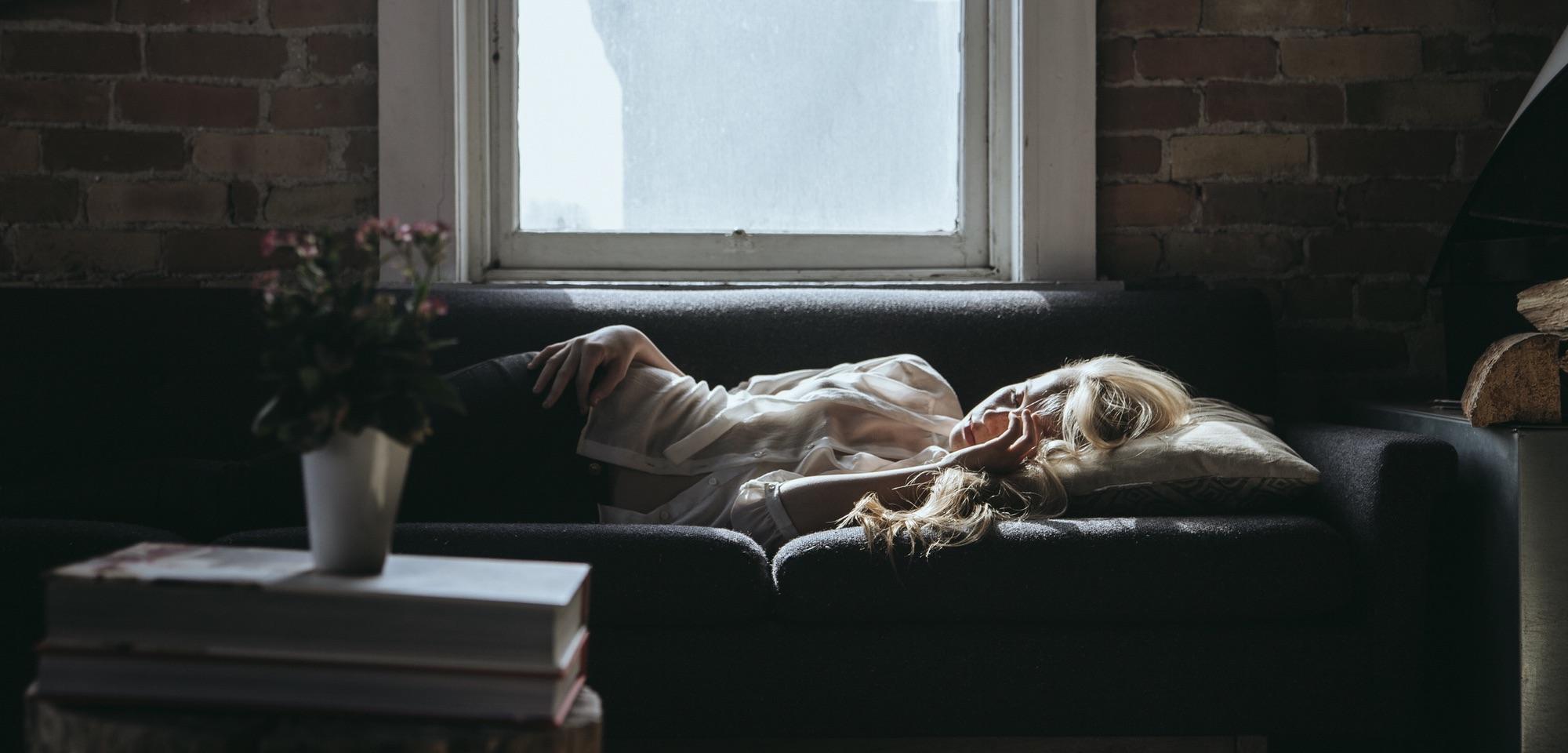 New parents sleep deprivation