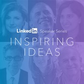 LinkedIn Speaker Series podcast