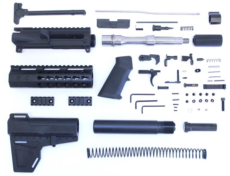 Peninsula Guns + Tactical - Home