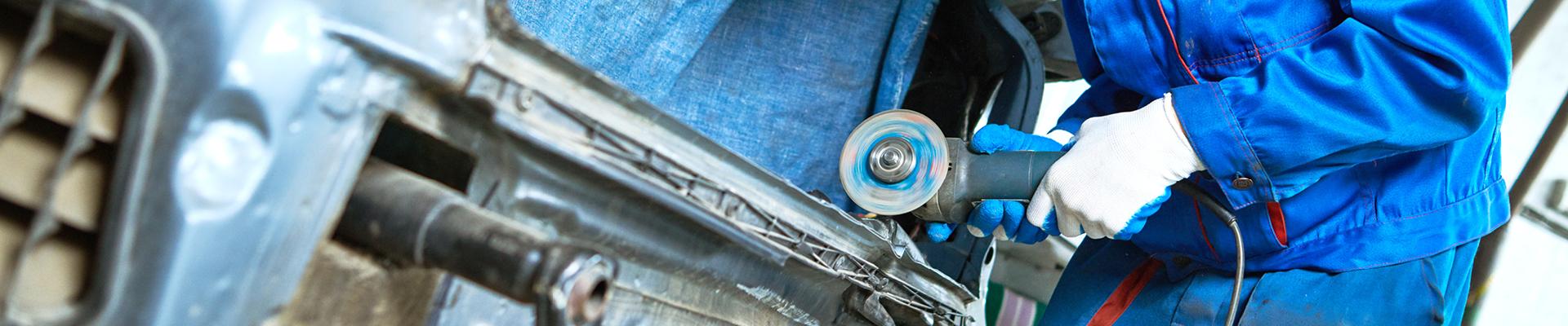 Naples Premium Collision Center – Repair Process