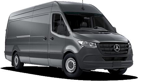 2019 Sprinter 2500 170 Cargo