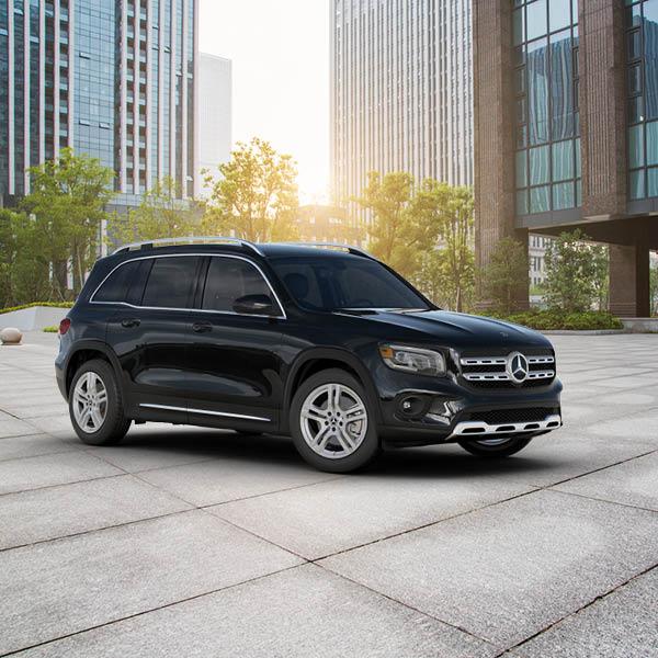 2021 Mercedes-Benz GLB 250 4MATIC®