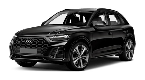 2021 Audi Q5 For Lease