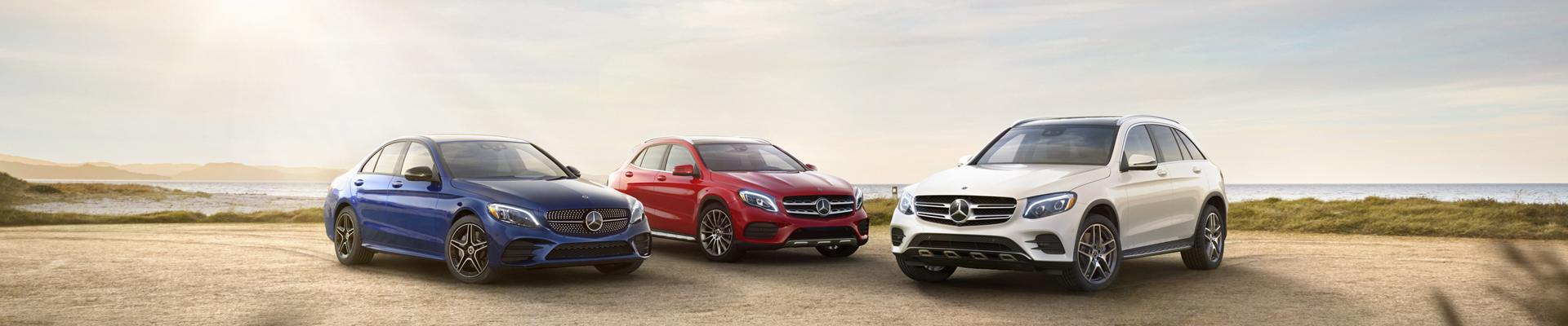 Mercedes-Benz of Massapequa Private Sales Event