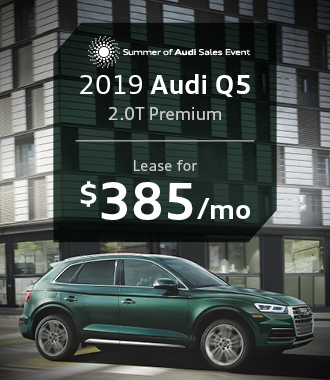 Audi Q5 Lease >> 2019 Audi Q5 Premium Lease Offer Audi Fort Myers
