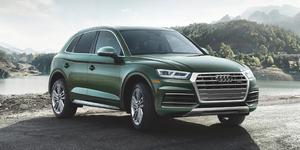 2019 Audi Q5 2.0T Premium - Featured Offer