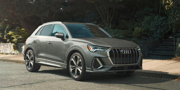 2021 Audi Q3 - Featured Offer