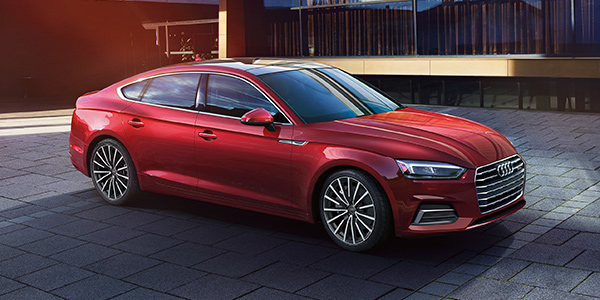 2019 Audi A5 Sportsback 2.0T Premium - Featured Offer