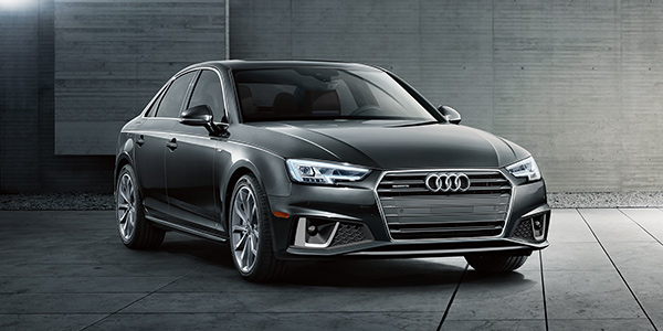 2019 Audi A4 2.0T Premium - Featured Offer