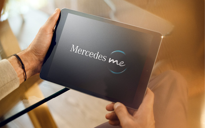 Three Years Of Mercedes Me Connect Services
