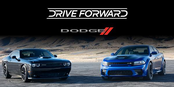 Drive Forward Sales Event