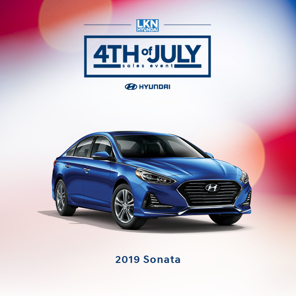 4th of July Sonata