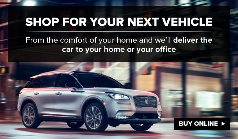 Shop for your next vehicle from the comfort of your home