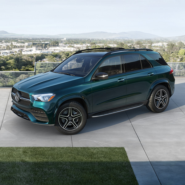 2020 Mercedes-Benz GLE 350 4MATIC®