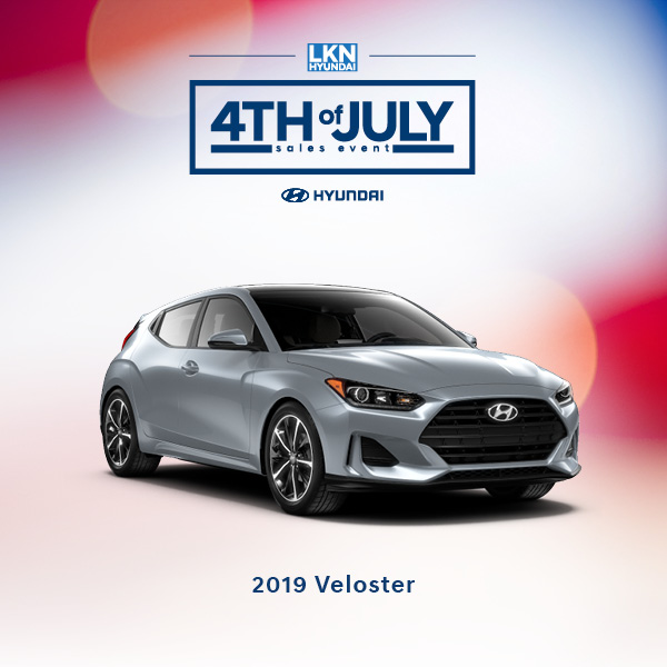 4th of July Veloster