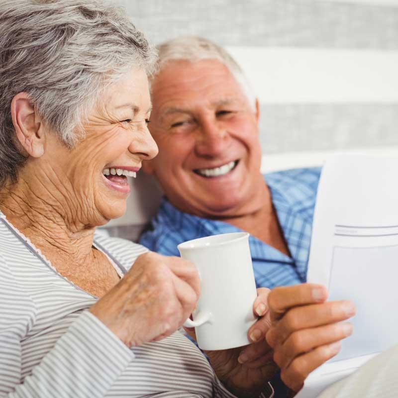 Affordable Senior Housing | Presbyterian Homes of Georgia