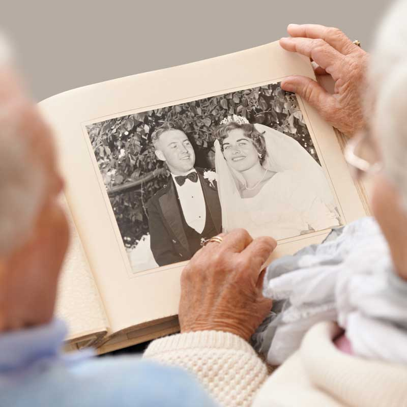 Memory Care in Georgia | Presbyterian Village Austell