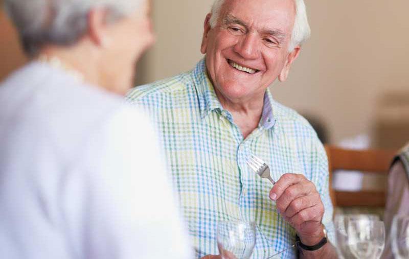 Services & Amenities   Decatur Senior Living   Philips Tower