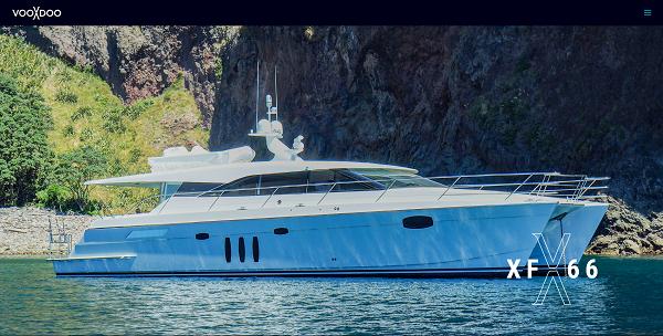 Voodoo Yachts Image