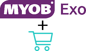 ECommerce Website to MYOB Exo Integration Primary Image