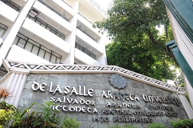 De La Salle Araneta 大学付属語学センター (LLC)